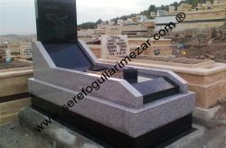 Granit Mezarlar Model 11