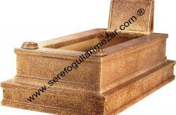 Granit Mezarlar Model 20
