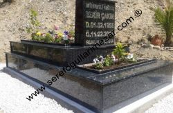 Granit Mezarlar Model 24