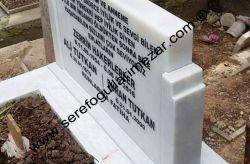 Mezar Baştaşı Modelleri 9
